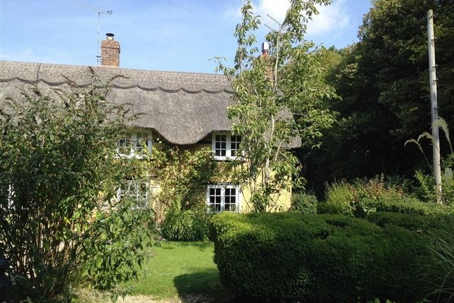 Thumbnail Cottage to rent in Tockenham Wick, Royal Wootton Bassett, Wiltshire