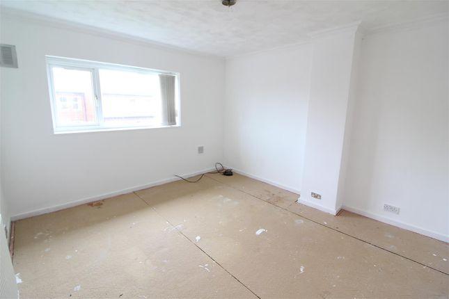 Master Bedroom of Stocksbridge Avenue, Hull HU9
