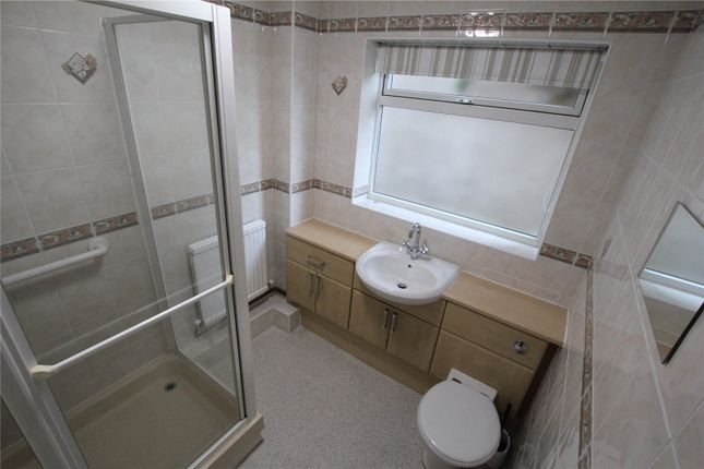 Thumbnail Flat to rent in Stones Mount, Hallgate, Cottingham, East Yorkshire