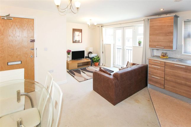 Living Area of Ashby Grove, Loughborough, Leicestershire LE11