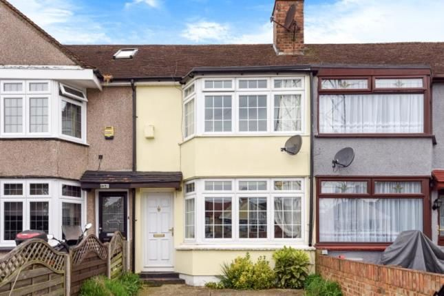Thumbnail Property for sale in Harcourt Avenue, Sidcup