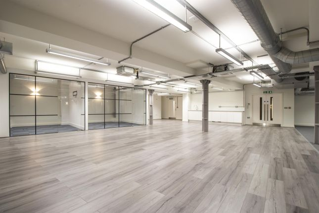 Thumbnail Office to let in Leonard Circus, London