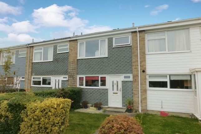 Thumbnail Terraced house for sale in Chapel Field, Great Barford