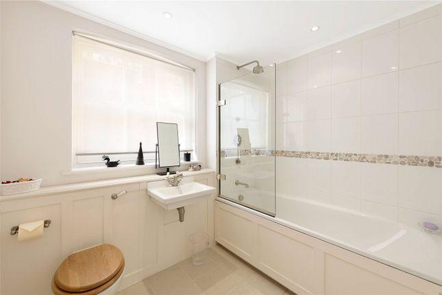 Bathroom of Cadogan Lane, London SW1X