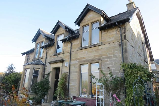 Thumbnail Detached house for sale in Birkhill, 1 Orchard Terrace, Hawick