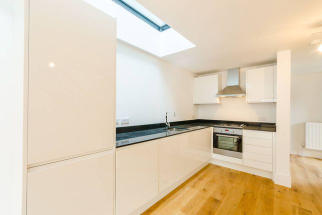 Thumbnail Property to rent in Manbey Mews, Stratford