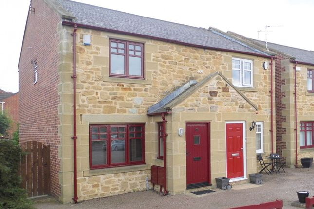 Thumbnail Property to rent in The Steadings, Ashington