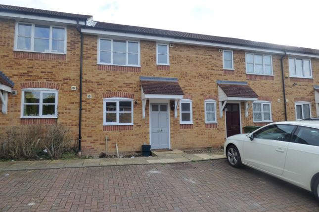 Thumbnail Terraced house to rent in Star Lane, Orpington