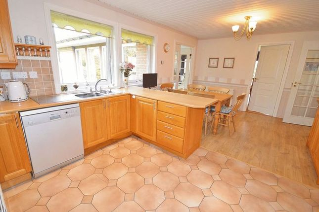 Kitchen of Wendover Road, Weston Turville, Aylesbury HP22