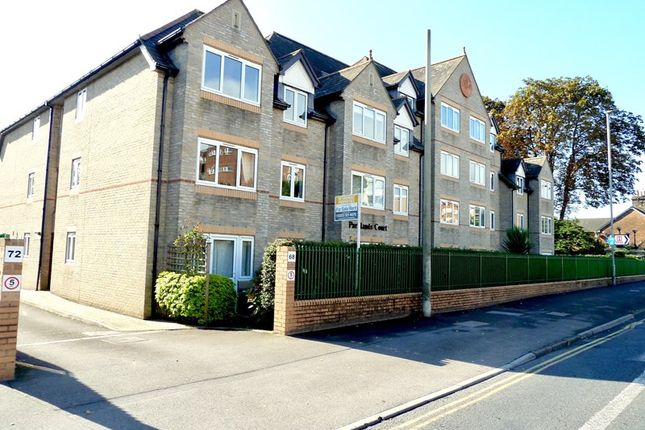 Thumbnail Property for sale in Parkstone Road, Parkstone, Poole