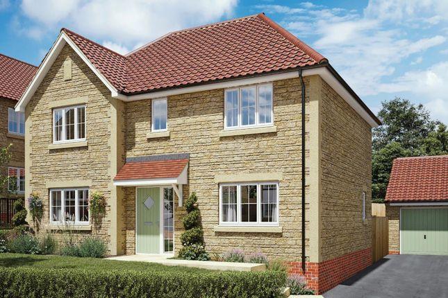 Thumbnail Detached house for sale in Plot 2, The Dyrham, Corsham Grange