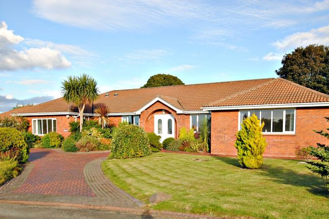 Thumbnail Bungalow for sale in Parliament Street, Ramsey, Isle Of Man