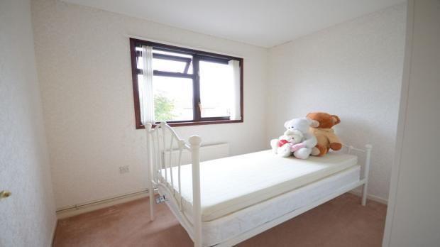 Bedroom 3 of Brahms Road, Basingstoke RG22