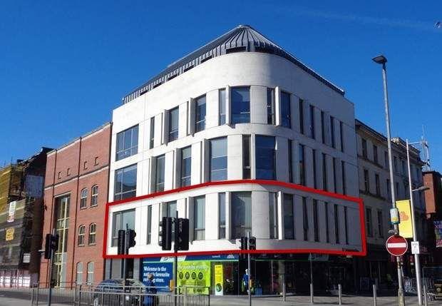 Thumbnail Retail premises to let in Ann Street, Belfast, County Antrim