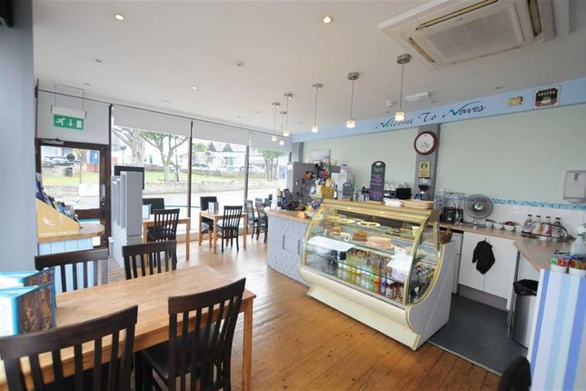 Thumbnail Commercial property for sale in Lansdown Road, Bude, Cornwall