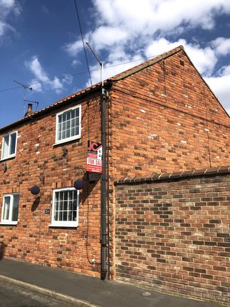 Thumbnail Cottage for sale in Low Street, South Ferriby, Barton-Upon-Humber