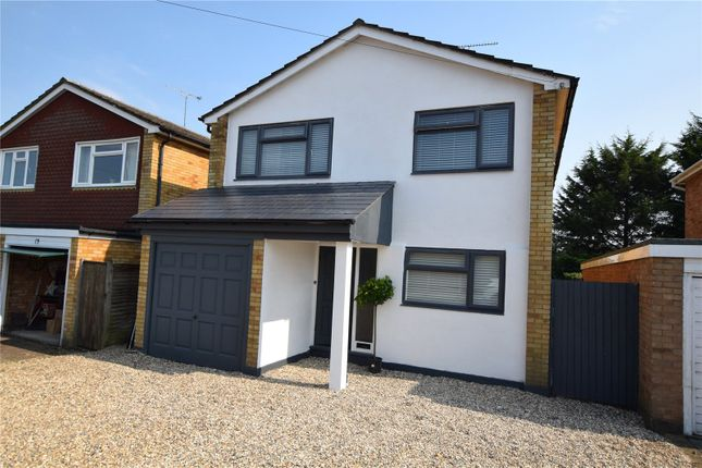 4 bed detached house for sale in Bramley Way, Mayland, Chelmsford CM3