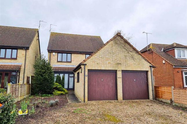 Thumbnail Detached house for sale in Tilsworth Road, Stanbridge, Leighton Buzzard