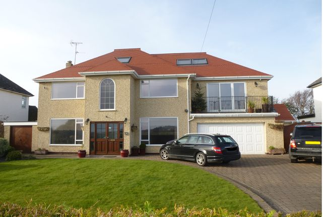 Thumbnail Detached house for sale in Stanley Road, Hoylake, Wirral