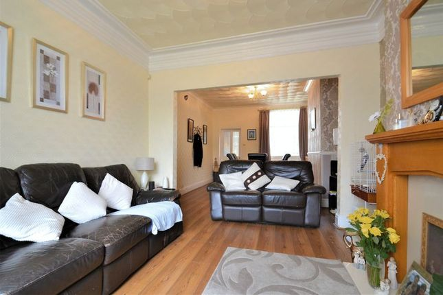 Thumbnail Terraced house to rent in Swinton Hall Road, Swinton, Manchester
