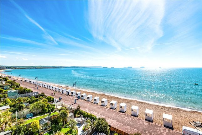 3 bed flat for sale in Greenhill, Weymouth, Dorset DT4