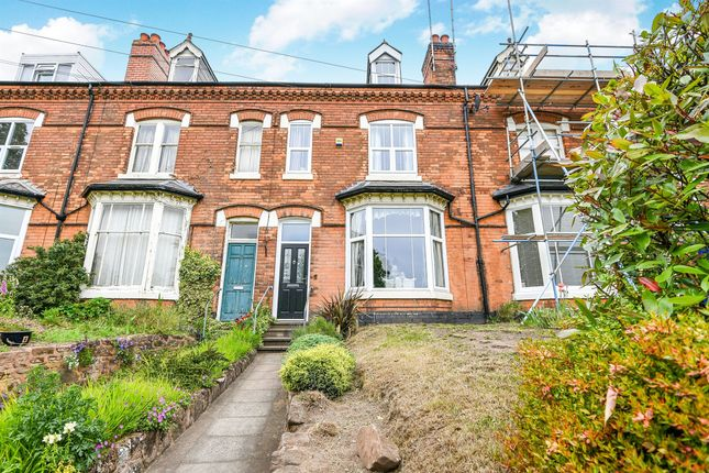 Terraced house for sale in George Road, Erdington, Birmingham