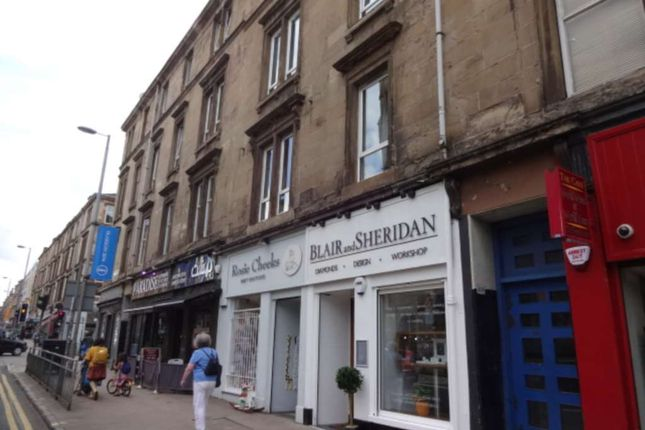 2 bed flat to rent in Great Western Road, Glasgow