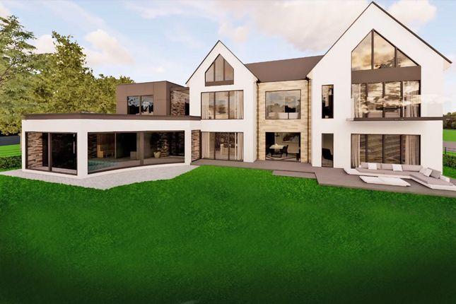 Thumbnail Detached house for sale in Wellington Garden, Billingham