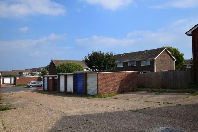 Garage of Maywood Avenue, Eastbourne BN22