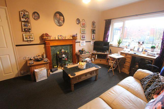 Rear Lounge of Oakdale Road, Earl Shilton, Leicester LE9