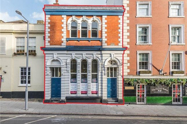 Thumbnail Commercial property for sale in George Street, Hockley, Nottingham, Nottinghamshire