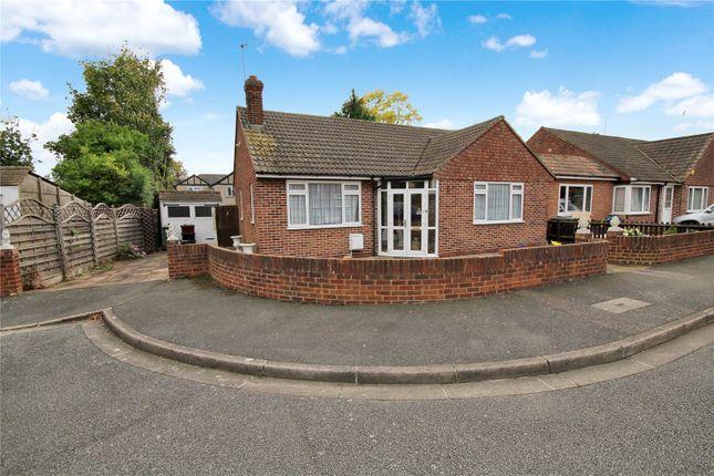 Thumbnail Detached bungalow for sale in St. Leonards Close, Welling, Kent