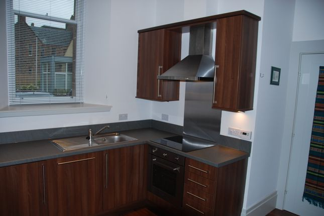 Thumbnail Flat to rent in West Wing, Inverness
