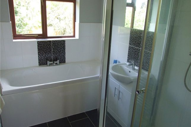 Family Bathroom of Lambley Drive, Allestree, Derby DE22
