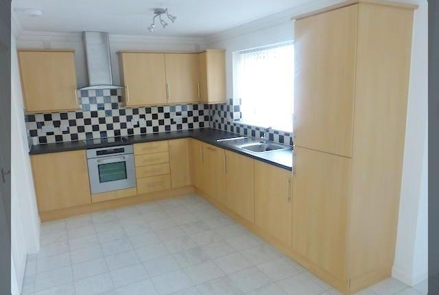 Thumbnail Detached house to rent in Cambridge Road, Hessle, East Yorkshire