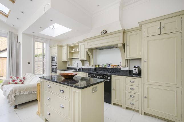 Thumbnail Semi-detached house to rent in Pepys Road, London