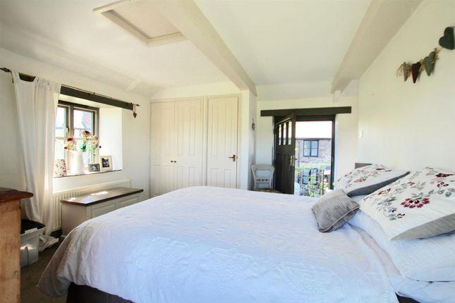 Bedroom 1 of Penrose, Helston TR13