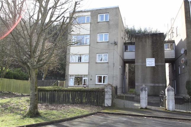 Thumbnail Flat for sale in Hillcrest Drive, Ballynahinch, Down