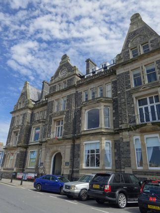 Office to let in Marine Terrace, Aberystwyth