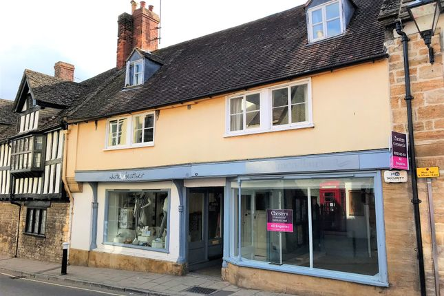 Thumbnail Retail premises to let in 46 Cheap Street, Sherborne Dorset