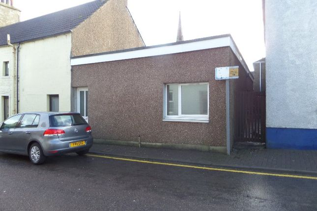 Thumbnail Semi-detached bungalow for sale in Durness Street, Thurso