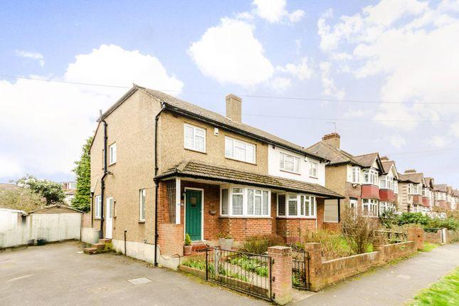 Thumbnail Property for sale in Queen Elizabeths Walk, Wallington