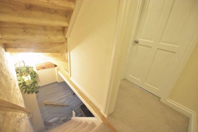 Stairs of Vale View, Egremont CA22