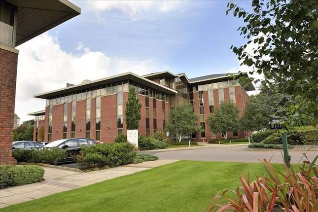 Thumbnail Office to let in Parkway Business Centre, Manchester