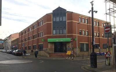Thumbnail Office to let in Former Job Centre, 43, Queen Street, Blackpool