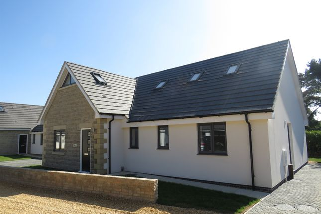 Thumbnail Detached bungalow for sale in Wotton Road, Rangeworthy, Bristol