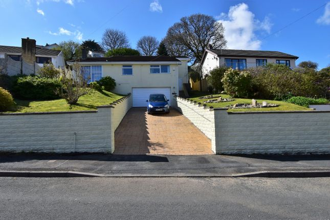 4 bed detached house for sale in Ragged Staff, Saundersfoot SA69