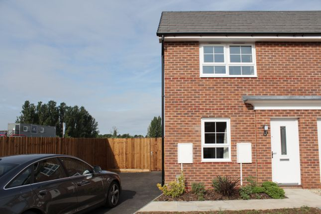 Thumbnail Property to rent in Tawny Grove, Canley, Coventry