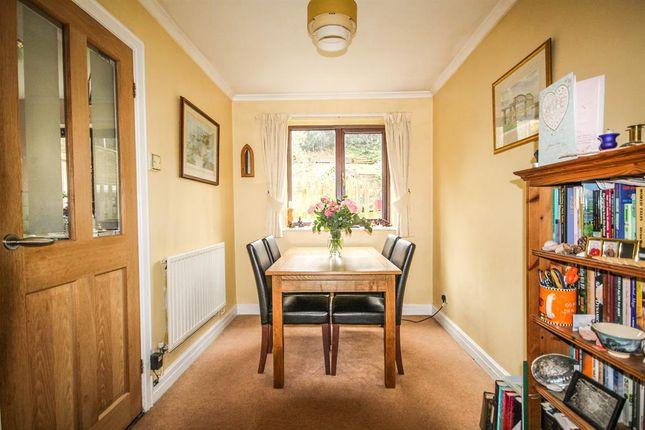 Wotton House Family Room