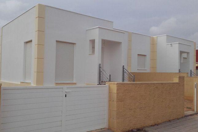 2 bed villa for sale in Mazarron, Murcia, Spain